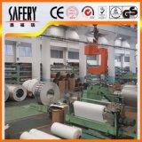 Las bobinas de acero inoxidable (201, 304, 304L, 321, 316)