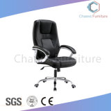 良質の黒のオフィスの革マネージャの椅子のオフィスの椅子(CAS-EC1813)