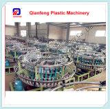 Máquina de tricô circular para o saco de tecido PP tornando