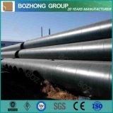 ASTM A312 Seamless 2mm de espessura do tubo de aço inoxidável de diâmetro pequeno