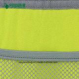 Isolierpicknick-Kühlvorrichtung-Beutel-Nylonmittagessen-thermische Beutel für Nahrung
