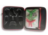 プロDji Mavicのための切断の泡の挿入が付いているシンセンの製造者のエヴァのカスタム無人機の携帯用ケース