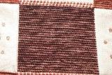 Диван Gemotric Chenille из тканого полиэфирного волокна ткани