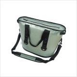 雪男によって絶縁される昼食のピクニック柔らかいクーラー袋(DC-YTHOP)