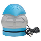 Миниый запах Pm2.5 комнаты автомобиля собирая Freshener воздуха