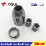 Aangepaste CNC die de Dragende Ring van het Messing machinaal bewerken