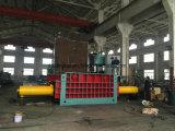 Y81f-500 Presse à balles de métal de la machine hydraulique