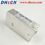 CA al Ce de la fuente de alimentación de la conmutación de la C.C. 25W 5V 4A Hrsc-25-5, RoHS, ERP, ISO9001 certificado