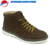 The Most Fashion Boot Shoes with PU Leather