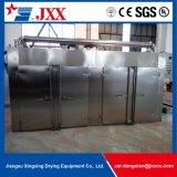 食品工業の省エネの乾燥機械