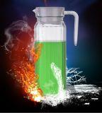 Jarro del jugo de la PC que hace la máquina, una máquina del moldeo por insuflación de aire comprimido de inyección de la botella de agua del paso de progresión,