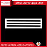 Linearer Schlitz-Diffuser- (Zerstäuber)klimaanlagen-Decken-Aluminiumdiffuser (Zerstäuber)