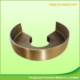 Processos de Prototipagem chapa metálica de estamparia de metal
