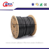 Câble multi isolé par PVC d'écran protecteur de câble électrique d'en cuivre de câble de faisceau de qualité