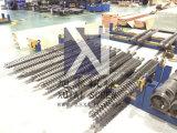 Tambor do parafuso do PE dos PP da nitruração