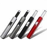 電池電気USBのFlameless再充電可能なタバコアークライター
