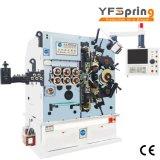 YFSpring Coilers C660 - Multi-axes de diamètre de fil 2,50 - 6,00 mm - Machine à ressort de compression