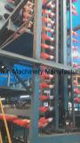 Вещевой ящик производственной линии латексные перчатки исследования механизма