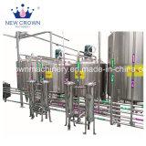 Linea di produzione della spremuta del concentrato/imbottigliatrice di riempimento di sigillamento Bevargae della spremuta