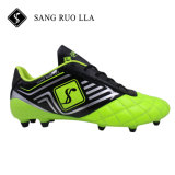 Commerce de gros les plus populaires Mens Outdoor gazon Soccer Cleats chaussures de football