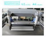 Tmp-90120 промышленного большого объема наклонный кронштейн телевизор с плоским экраном печатной машины