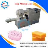 Savon de toilette Making Machine pour la vente