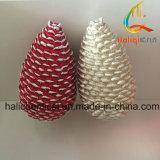 De goede Deklaag van het Ornament van Kerstmis van de Adhesie Thermosetting Hoogste