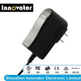 5V 2A10W Stop in de Levering van de Macht van het Type voor Audio die, door UL & FCC wordt verklaard