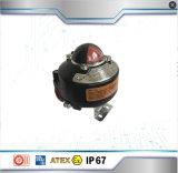 Contenitore di interruttore di limite di serie FL-210 per l'azionatore pneumatico