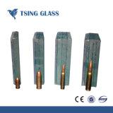 방탄과 건물을%s 6.38mm 8.38mm 10.38mmclear에 의하여 부드럽게 하는 박판으로 만들어진 유리