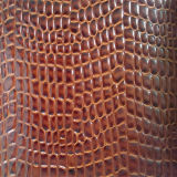 يكيّف تصميم جديدة عصريّة تمساح [بو] جلد اصطناعيّة ([هس-ه4])