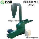 MAISKOLBEN Schleifer-Mais-Stiel-Schleifmaschine-kleine Zufuhr-Schleifer-Hammermühle