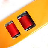 高揚力油圧手のバンドパレット3ton手のフォークリフト