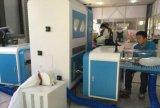 Автоматическая машина завалки спуска/пера для подушки и Quilt