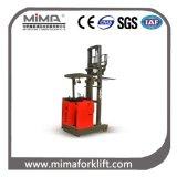 Batterie-Reichweite-LKW mit ISO, SGS und Cer-elektrischem Reichweite-LKW