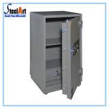 ثقيلة - واجب رسم [فيربرووف] صندوق إلكترونيّة كبيرة آمنة