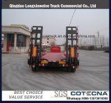 Del ccc Quliaty della base rimorchio basso approvato cinese del camion semi