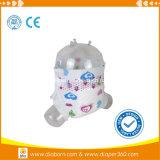 상업자 상표 Quanzhou에서 처분할 수 있는 우수한 아기 기저귀 Leakguard