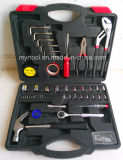 120PCS Professional Mechanical Tool Kit (FY120B2)