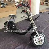 """Príncipe elétrico Harley Motocicleta """"trotinette"""" Veículo de 2018 Cocos da cidade da venda quente com Ce"""