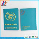 Crear el servicio de impresión para requisitos particulares, aviador, librete, folleto, impresión del catálogo
