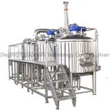 1000L fermenteur conique en acier inoxydable de l'équipement de fermentation
