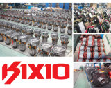 Bester Preis elektrischer Kettenblock des 0.5 Tonnen-Grad-80