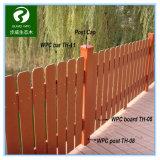 Tarjetas compuestas únicas de la cerca de Wood&Plastic
