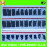 Tiro de /Steel do tiro de S280/0.8mm/Blasting