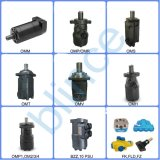 Oz36/Oz50/Oz80/ML100/ML125/ML160/ML200/ML250/ML315/ML400 Mini Motor Hidráulico