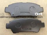 La Chine de haute qualité Le fabricant de pièces automobiles pour Toyota Sienna Plaquettes de frein