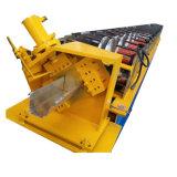 Rodillo del canal del estilo de China K que forma la máquina