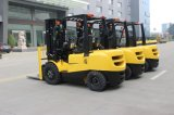 3,5 ton Veículo Diesel com motor Isuzu Japonês 4JG2 motor