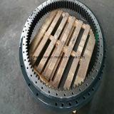 Cerchio dell'oscillazione dell'escavatore di KOMATSU PC300 (207-25-61100)